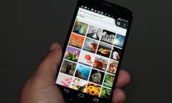 Motorola Droid Razr Maxx with Enhanced Battery Life